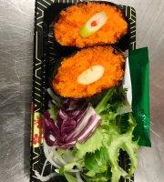 Umami Sushi Box