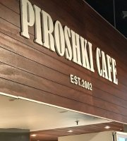 Piroshki Cafe & Tony's Juice Bar