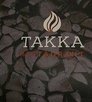 Restaurant Takka, Lapland Hotel Olos