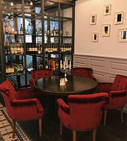 Bonneville Cafe