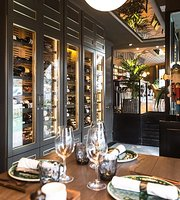 Paulina Restaurante
