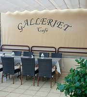 Galleriet Cafe & Restaurang