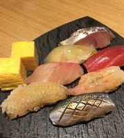 Sushi Kizuno Ko-Chan