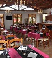 Restaurante La Estanca