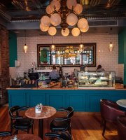 Merchant Café