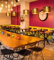 Big Szef Cafe & Restaurant