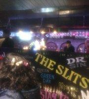 The Beer Street