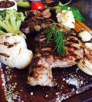 Nes-et Burger & Steak