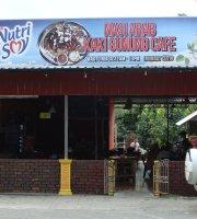 Kaki Gunung Cafe