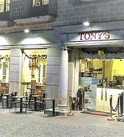 Tony's GIRONA