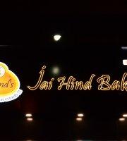 Jai Hind Bakery, Bhopal