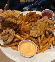 Holy Crab Cajun Seafood Restaurant