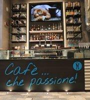 Napoli Cafè - BistrO' amburgHeria