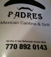 Padres Cantina & Grill