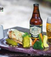 Full House Peruvian Cuisine& Craft Beer &Pizzas