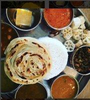 dakshin: A South Indian Canteen