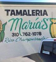 Tamaleria Maria's
