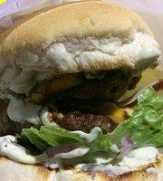 Mandinho Burger