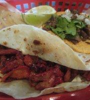 Mirrey Tacos Y Discada