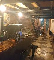 Barrio Huerto Resto-Bar