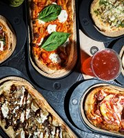 &pizza - Bethesda