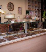 Chocolateria Vanira Fagundes