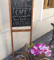 San Telmo Café