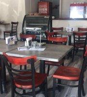 Torteria Cafe 21