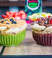 Sweetberry Bowls
