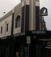 Webster's Bar