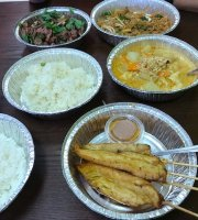 Thai Lao Market