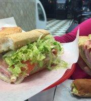 Angelo's Sub Cafe