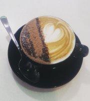 Sassy Cafe