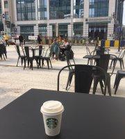 Starbuck Rogier