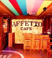Affetto Cafe & Lounge