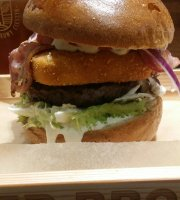 Burger Brothers Cieszyn