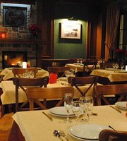 Restaurant Kexholm