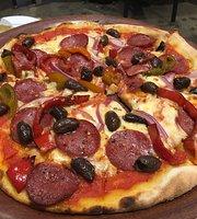 Etna Pizza and Pasta Bar
