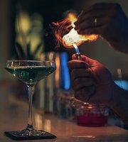 Avant Garde Cocktail Bar