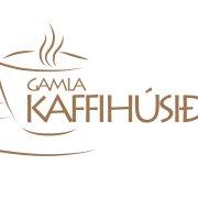 Gamla Kaffihusid