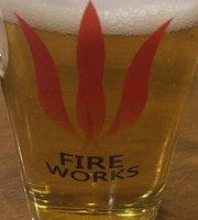 FireWorks美式烤肉西餐&酒吧(望京店)