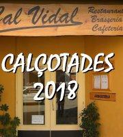 Cal Vidal