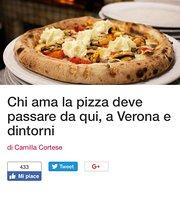 Risotto All Amarone E Monte Veronese Bild Von Gourmet Pizza E Cucina Dossobuono Tripadvisor