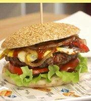 Tasty Burger