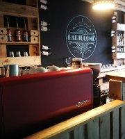 Bartolomé. Crepes & Café