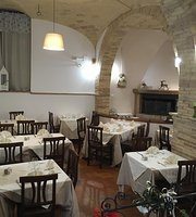 La Locandiera Ristorante - Lounge Bar