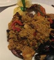 Bolero Latin Cuisine