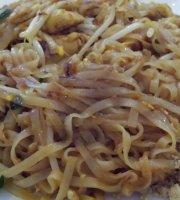 Nasi Malay Thai Sushi