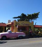 Restaurante D'Prisa