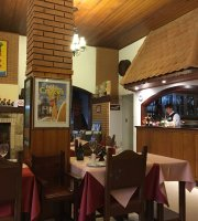 Restaurante Vila Cha